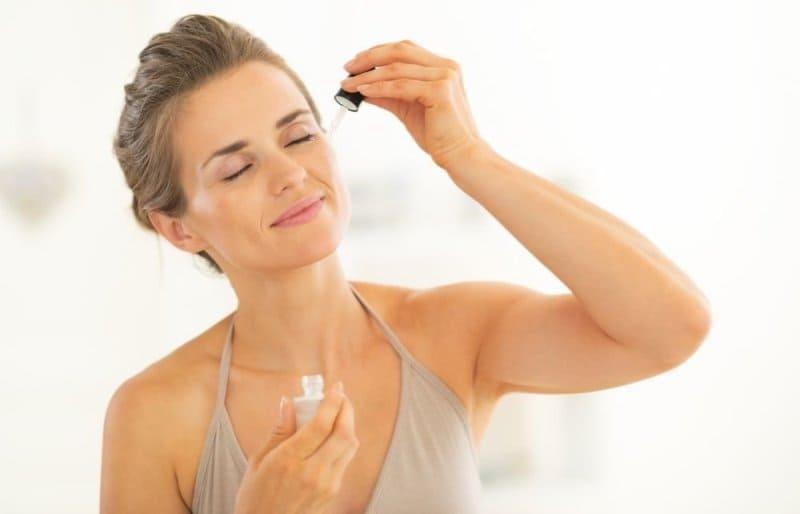 Как пользоваться сывороткой для лица